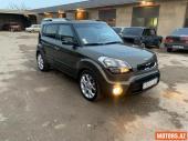Kia Soul 17000 2012