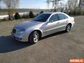 Mercedes-Benz E 220 24200 2006