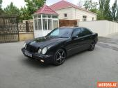 Mercedes-Benz E 320 17000 2001