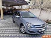 Opel Astra 13200 2009