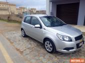 Chevrolet Aveo 10800 2011