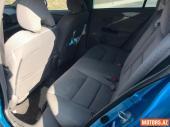 Honda Insight 14450 2011