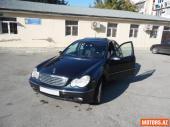 Mercedes-Benz C 180 12000 2002