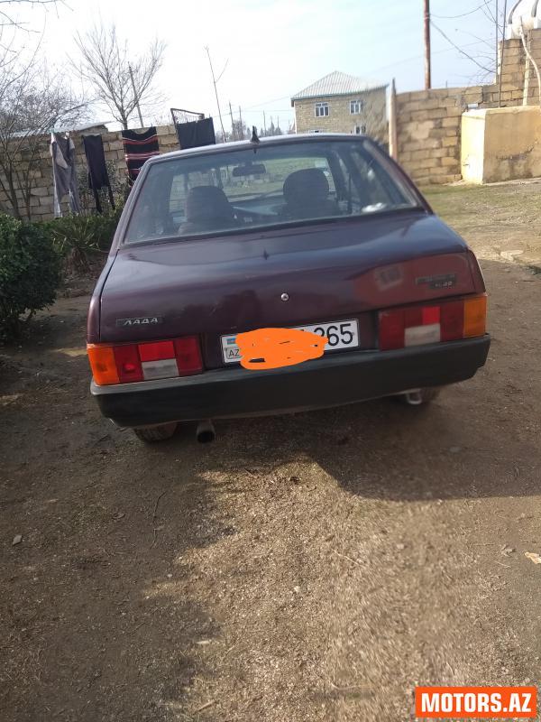 VAZ 21099 3350 1995