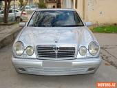 Mercedes-Benz E 220 13600 1998