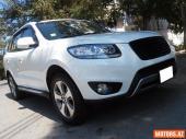 Hyundai Santa Fe 28000 2012
