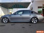 BMW M5 25000 2008