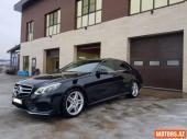 Mercedes-Benz E 200 12500 2013