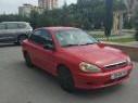 Kia Rio 7200 2002