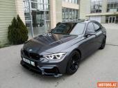 BMW M3 45000 2015