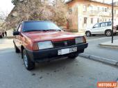 VAZ 2108 2400 1985