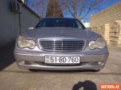 Mercedes-Benz C 240 15500 2000