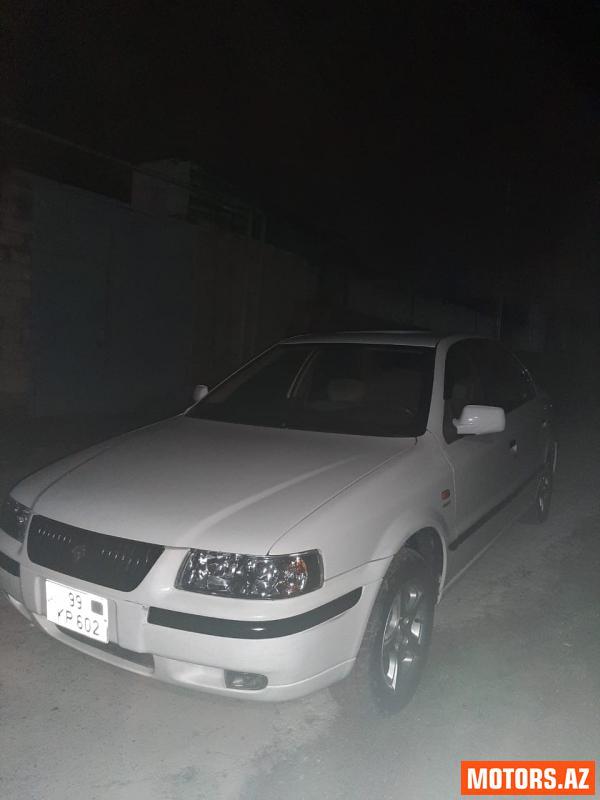 Azsamand Azsamand 8500 2008