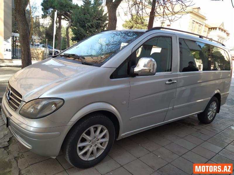 Mercedes-Benz Vito 26000 2006