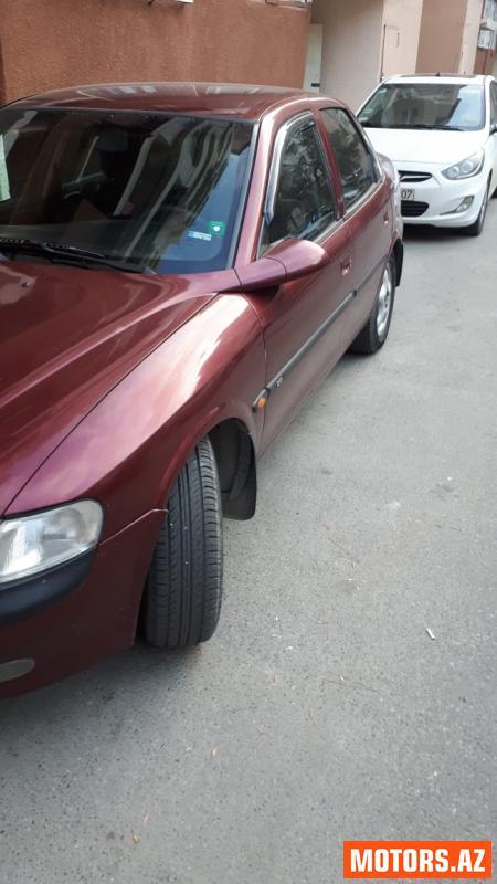 Opel Vectra 6400 1999