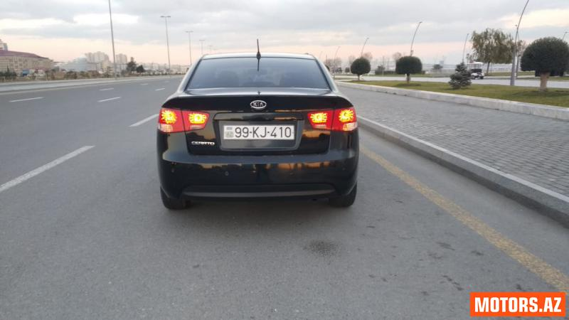 Kia Cerato 15300 2009