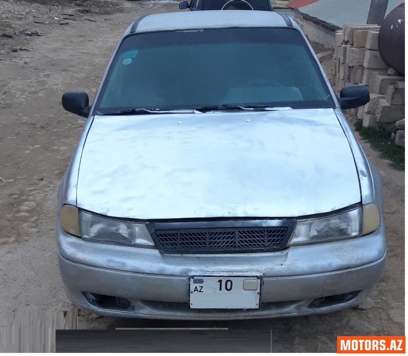 Daewoo Nexia 3400 1996