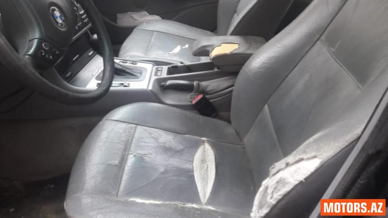 BMW 328 7000 1998