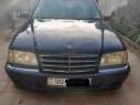 Mercedes-Benz C 220 9500 1996