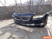 BMW Series 5 (All) 250 2013