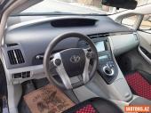 Toyota Prius 16500 2010