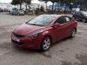 Hyundai Elantra 17000 2011