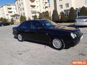 Mercedes-Benz E 240 12450 1998