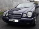 Mercedes-Benz 240 10850 1998