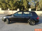 Volkswagen Golf 7400 1999