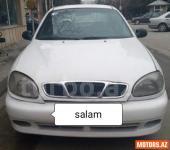 Daewoo Lanos 4000 1997