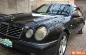 Mercedes-Benz E 200 12200 1996
