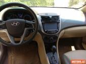 Hyundai Accent 18000 2013