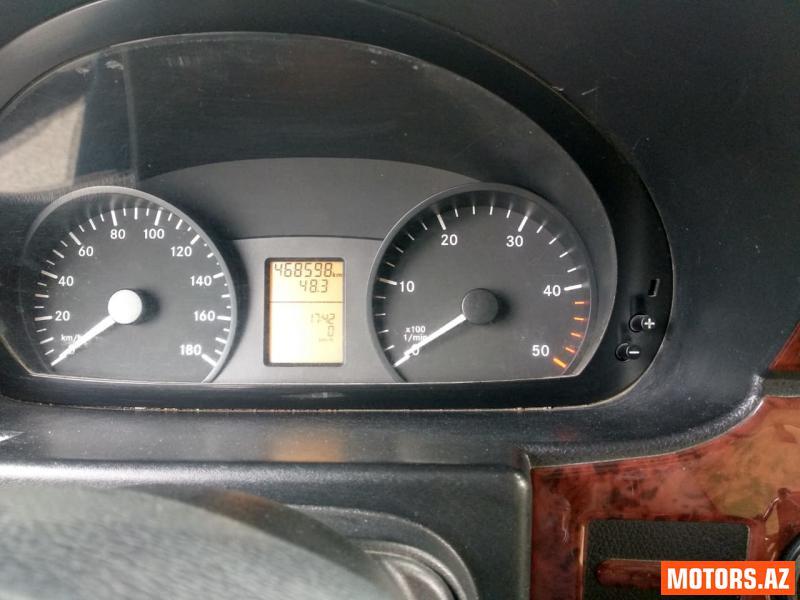 Mercedes-Benz Sprinter 24100 2008