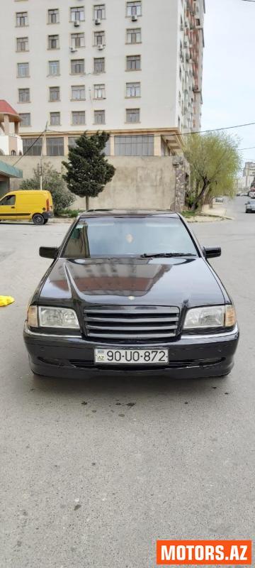 Mercedes-Benz C 240 13700 1998