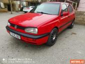 Volkswagen Golf 4900 1994