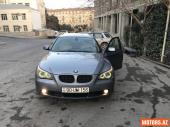 BMW 530 12000 2004