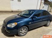 Hyundai Accent 11000 2006