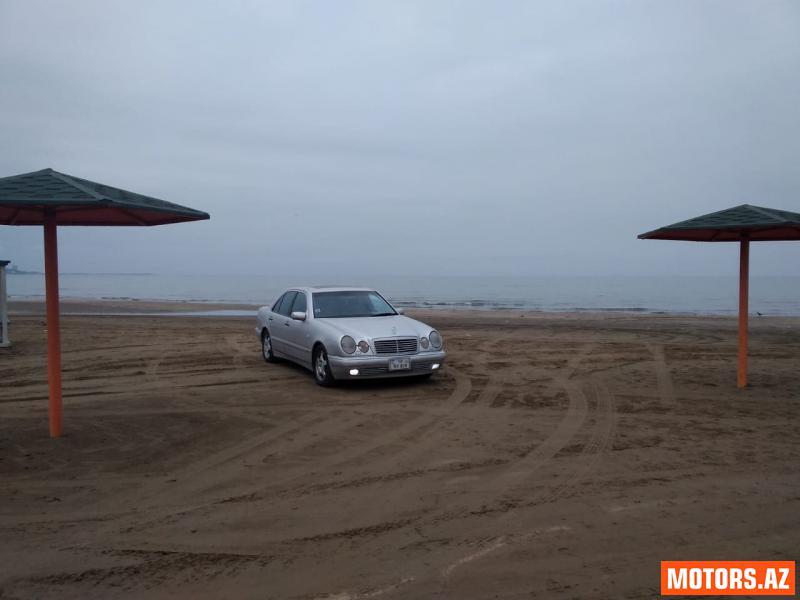 Mercedes-Benz E 320 12800 1999