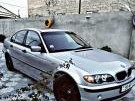 BMW 316 10600 2000