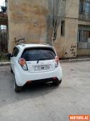 Daewoo Matiz 10000 2010