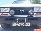 Toyota Land Cruiser 25500 1998