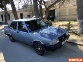 Tofas Sahin 8500 2004