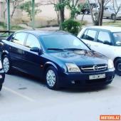 Opel Vectra 9300 2002