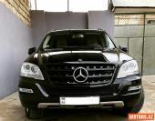 Mercedes-Benz ML 350 31500 2009