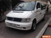 Mercedes-Benz Vito 15700 1999
