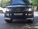 Lexus LX 470 23500 2007