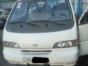 Hyundai H 100 6300 1995