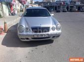 Mercedes-Benz E 240 15000 2000