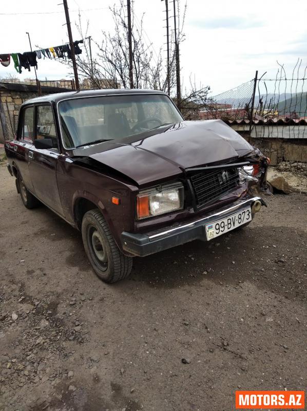 Lada 2107 4500 2008