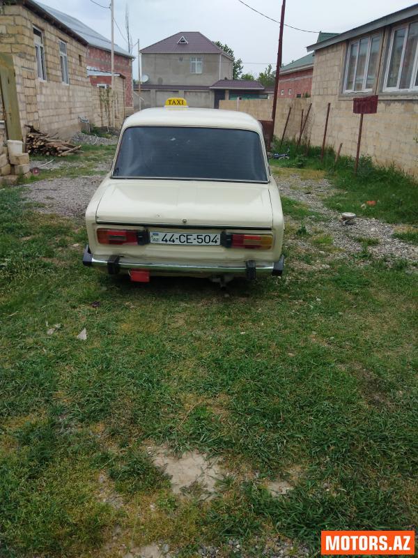 VAZ 2106 1900 1982